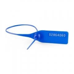 Пломба номерная пластиковая ПК-91ОП/140