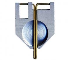 Опечатывающее устройство сейфовое тип 1