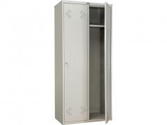 Шкаф для одежды ПРАКТИК LS-21-80
