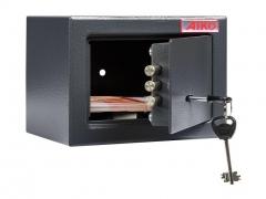 Сейф мебельный Т-140 KL